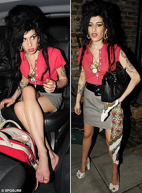 pete doherty amy winehouse